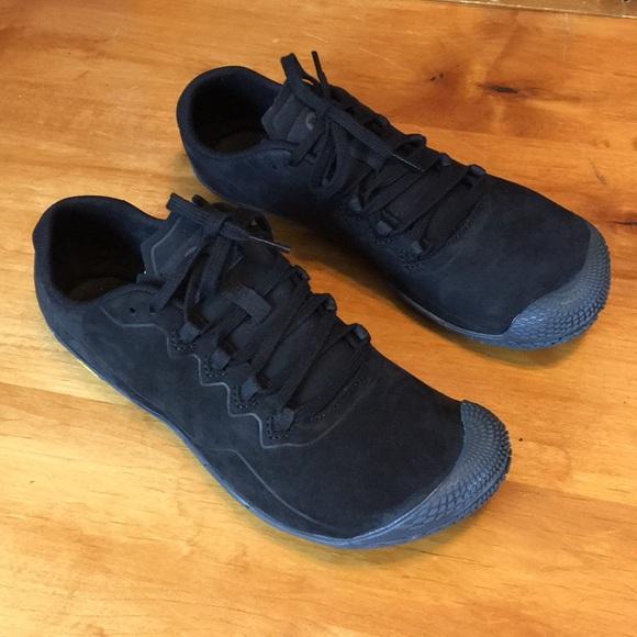merrell vapor glove luna black pants